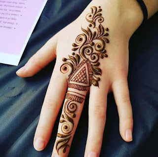 Palm mehndi designs pictures and photos