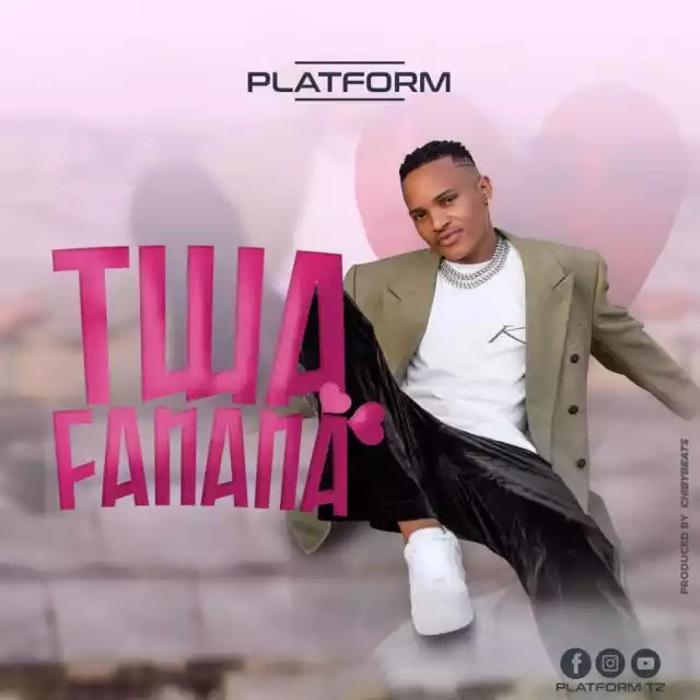 Platform Tz – Twafanana