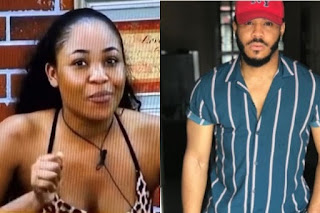 Erica Says Ozo Is A Husband Material