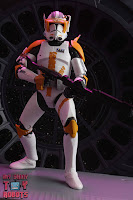 Star Wars Black Series Archive Clone Commander Cody 31