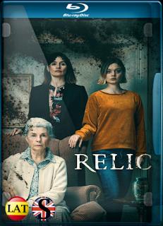 Relic: Herencia Maldita (2020) REMUX 1080P LATINO/INGLES
