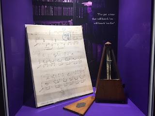 Land of Hope and Glory original music