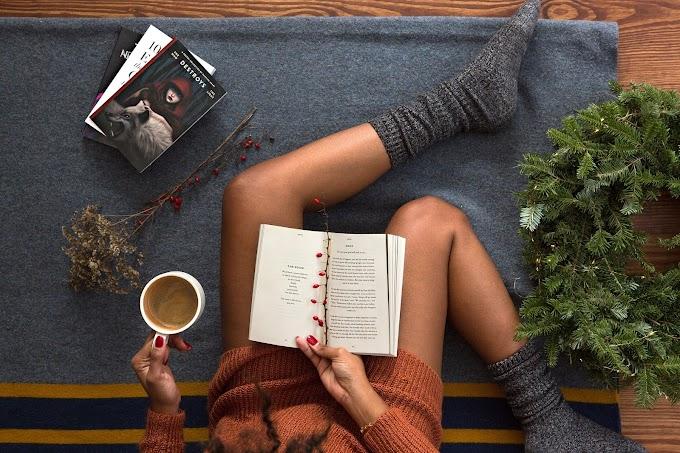 Książki, polecają się na prezent świąteczny...