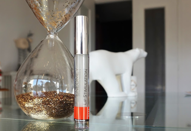 Eneomey Lip Stimulation, le gloss soin volumateur