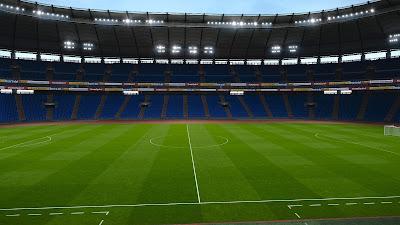 PES 2020 Stadium Olimpico