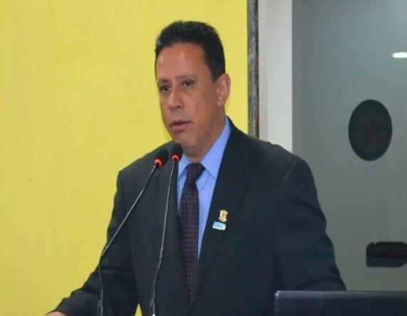 URGENTE: Morre em Porto Velho Vereador Pastor Edésio Fernandes
