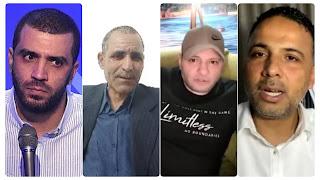 بالفيديو راشد الخياري يكشف عن معلومات خطيييييرة و من وراء اغتيال المهندس الطيار محمد الزواري