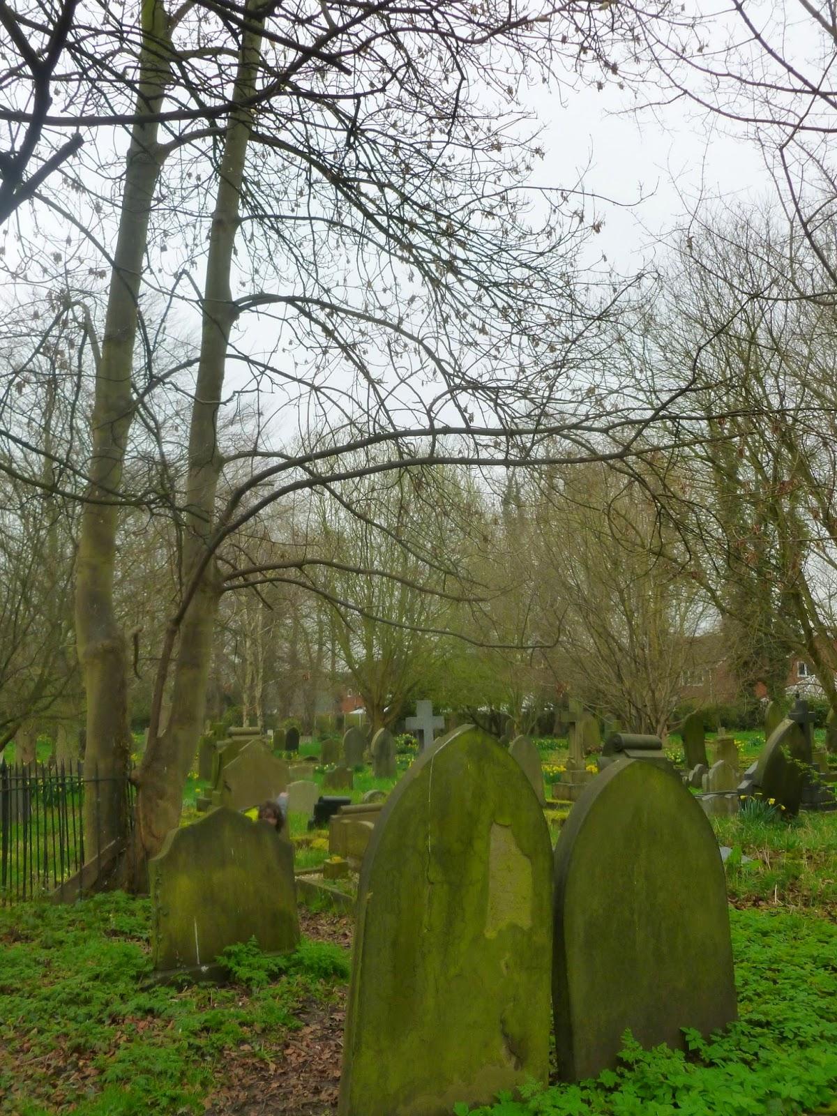Graveyard-Wakefield