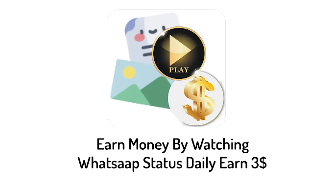 How To Make Make Money Online by Just WATCHING VIDEOS! Whatsaap Status || Video Status King