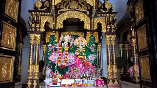 ISKCON Hyderabad