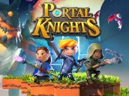 Download Portal Knights Apk Mod v1.2.5 (RPG) Portal Knights