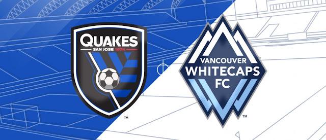 San Jose Earthquakes vs Vancouver Whitecaps FC Biss Key AsiaSat 5 Minggu, 25 Agustus 2019