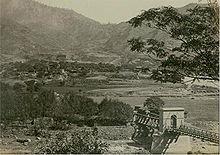 History Of Chamba In English