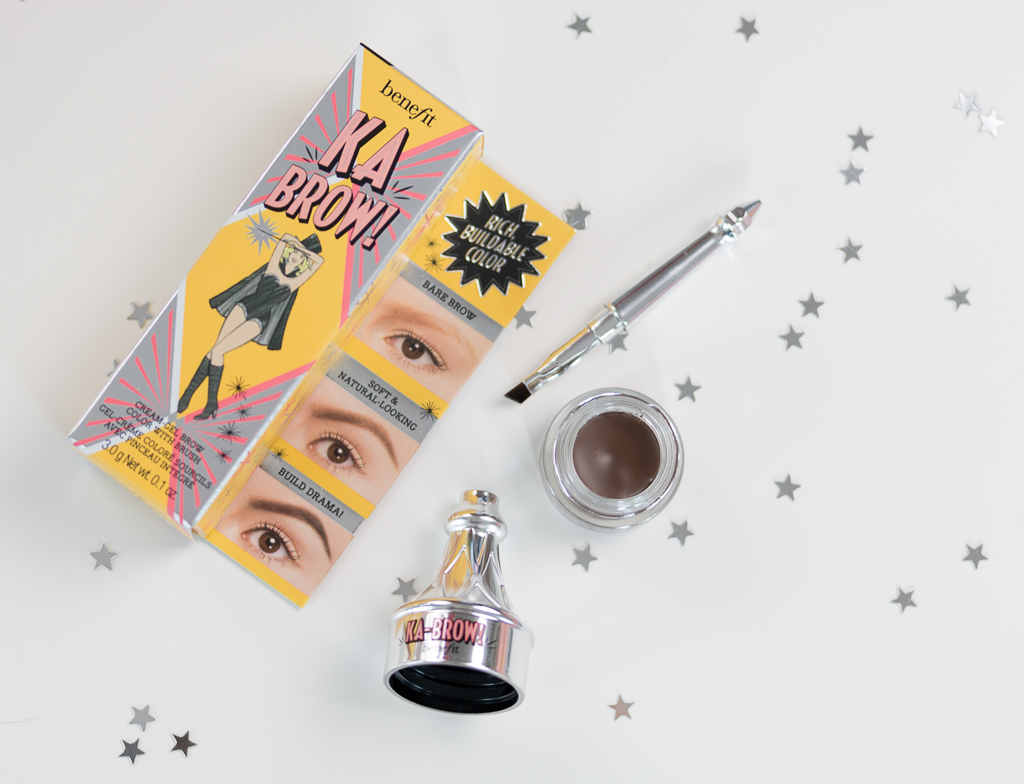 Benefit Brow Collection 2016 Ka-Brow