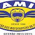 URGENTE: NOTA DE ESCLARECIMENTO ASSOCIAÇÃO DE MOTO TAXISTA DE ITAMARAJU