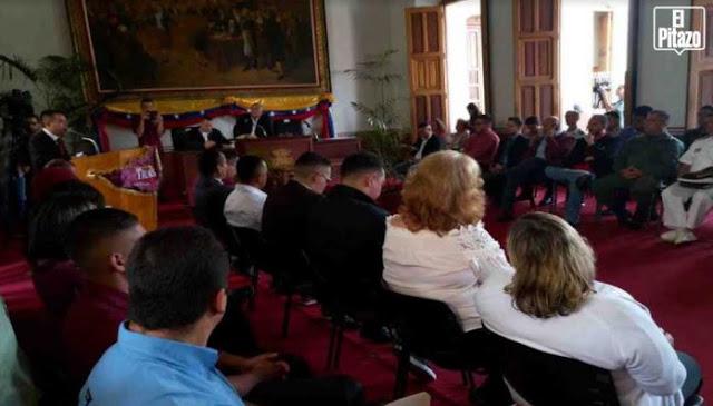 Diputados oficialistas aprueban interpelar a Laidy Gómez por presunto desvío de recursos