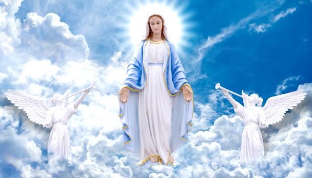 Рождество Пресвятой Богородицы 21 сентября 2019 года