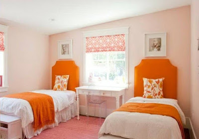 Easy Idea For Furnishing a Child's Bedroom4