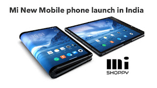 Mi New Mobile phone launch । Mi Xiaomi upcoming mobile phone in India