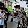 Raker dengan Bupati Pamekasan, Ketua DPD RI Bicara Kekuatan Ekonomi Daerah Hingga Provinsi Madura