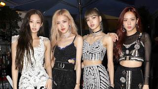 BLACKPINK En Çok Görüntülenen Koreli Youtube Kanalı Oldu