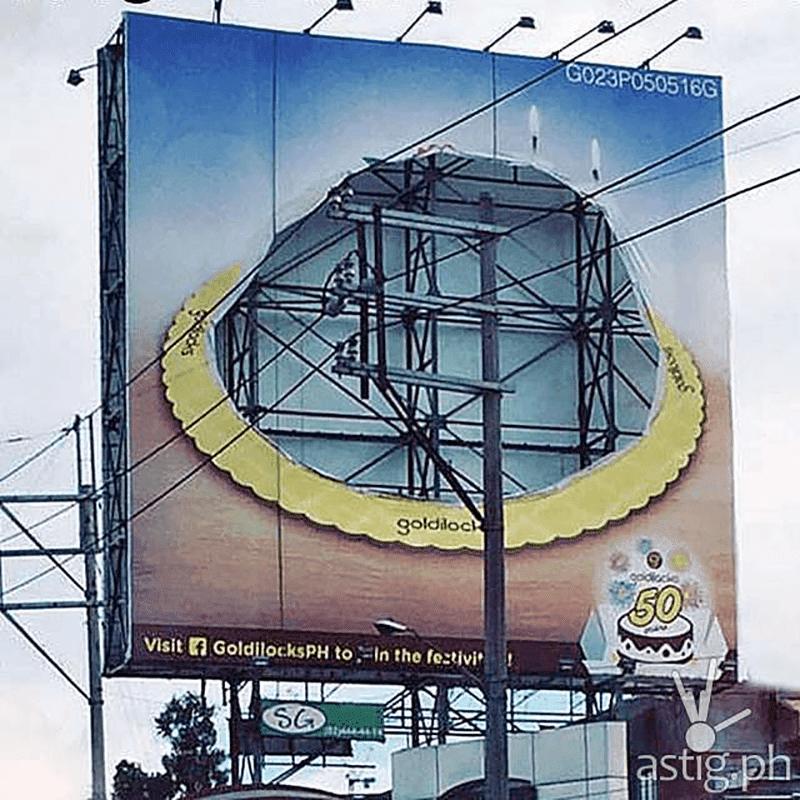 billboard-2 5 Of The Smartest Billboards That Millennials Shouldn't Miss Technology