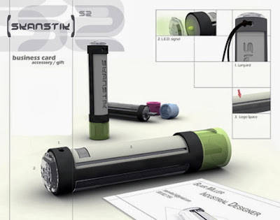 Innovative Scanners and Cool Scanner Designs (12) 4