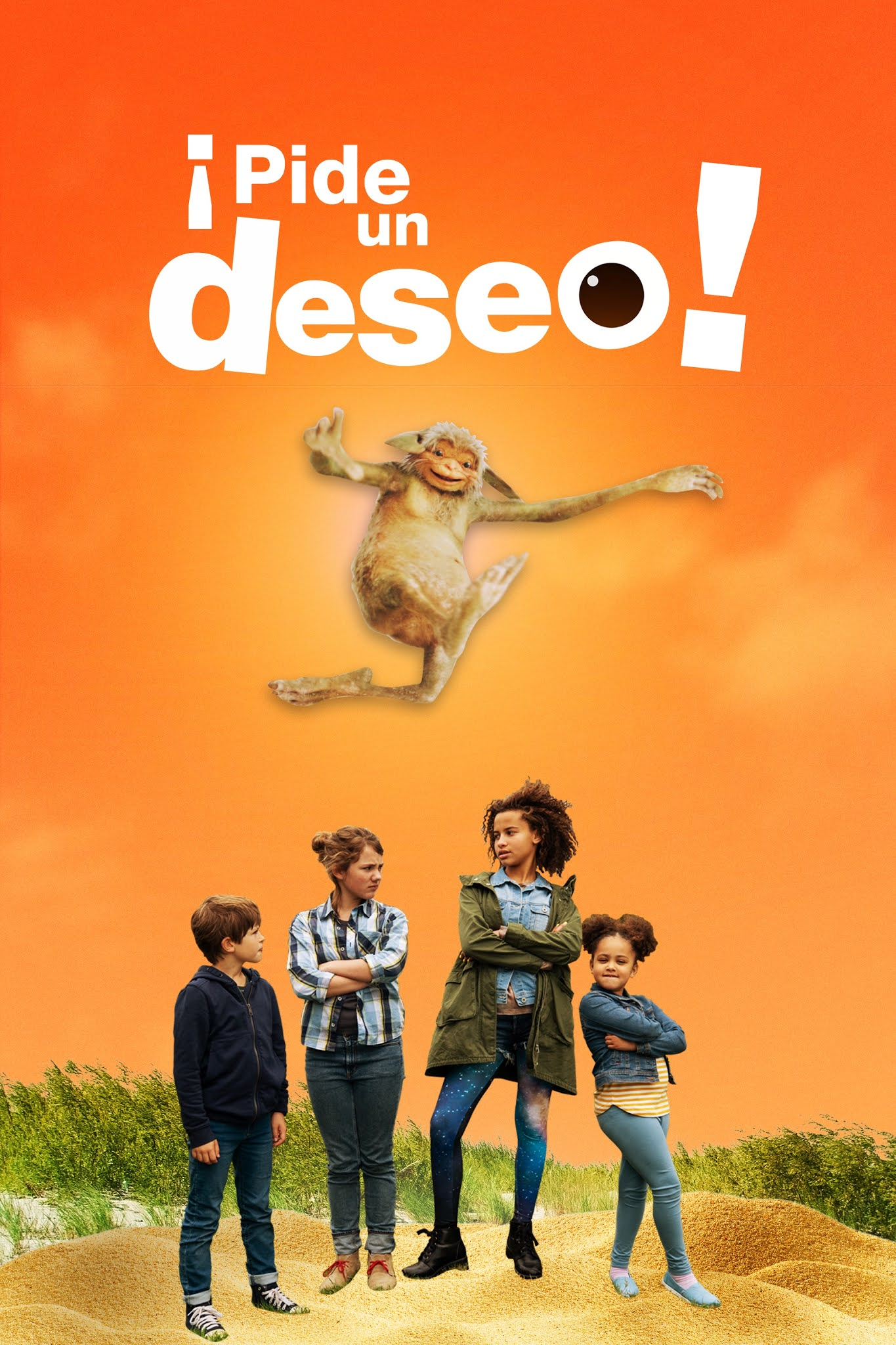 ¡Pide un deseo! (2020) PLACEBO Full HD 1080p Latino