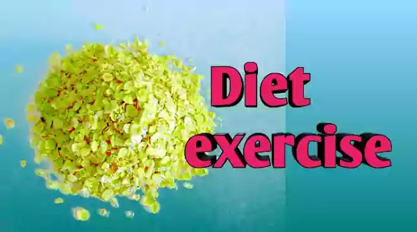 Light meal for exercise before and after