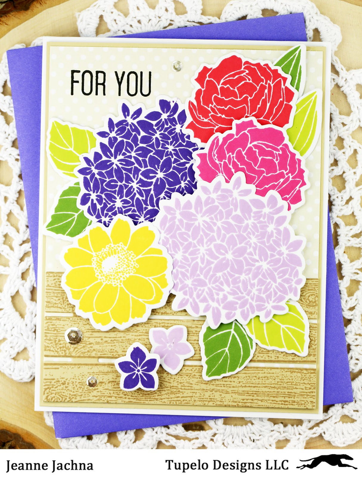 A Kept Life Tupelo Designs LLC Flowers For You