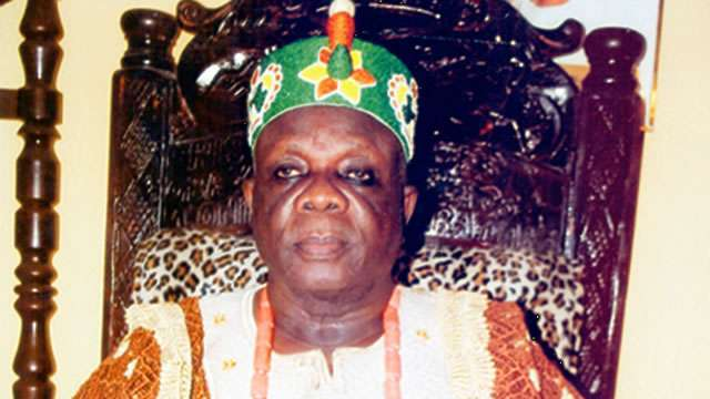 Kidnapped Lagos Traditional Ruler Yet To Regain Freedom