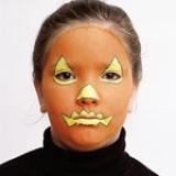 Pumpkin Face - Step 3