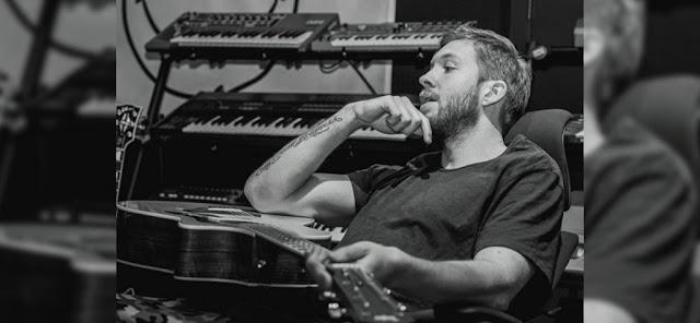 Calvin Harris produce nuevo tema hip hop y se convierte en uno de los favoritos