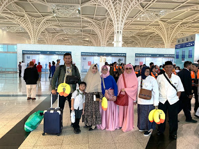 Bandara International Prince Mohammad bin Abdul Aziz