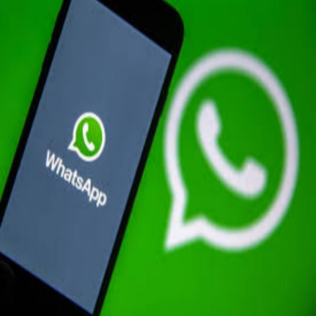 How To Change The Background In WhatsApp on 2021 [ updates phone ]