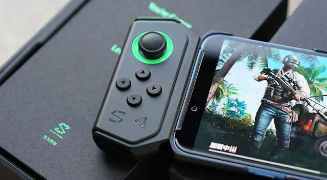 Ponsel Gaming Paling baik yang Pas Untuk Game Berat di 2020