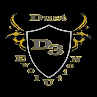 Dust Evolution - Dia Ko Pu Bahagia