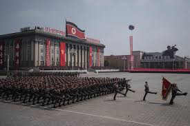 North Korea is the most mysterious country in the world.