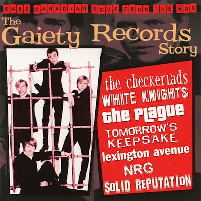 VA - The Gaiety Records Story