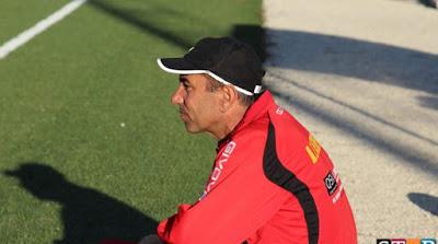 Το ΔΣ των Αμαζόνων συγχαίρει τον προπονητή Χατζηπέτρο