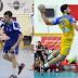 Οι 20χρονοι Γιώργος Παπαβασίλης, Σαρκίς Χουρσουντιάν, μίλησαν στο greekhandball.com σχετικά με την κλήση τους στην Εθνική Ανδρών και την προετοιμασία της