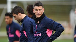 Koscielny set for first Arsenal start since May