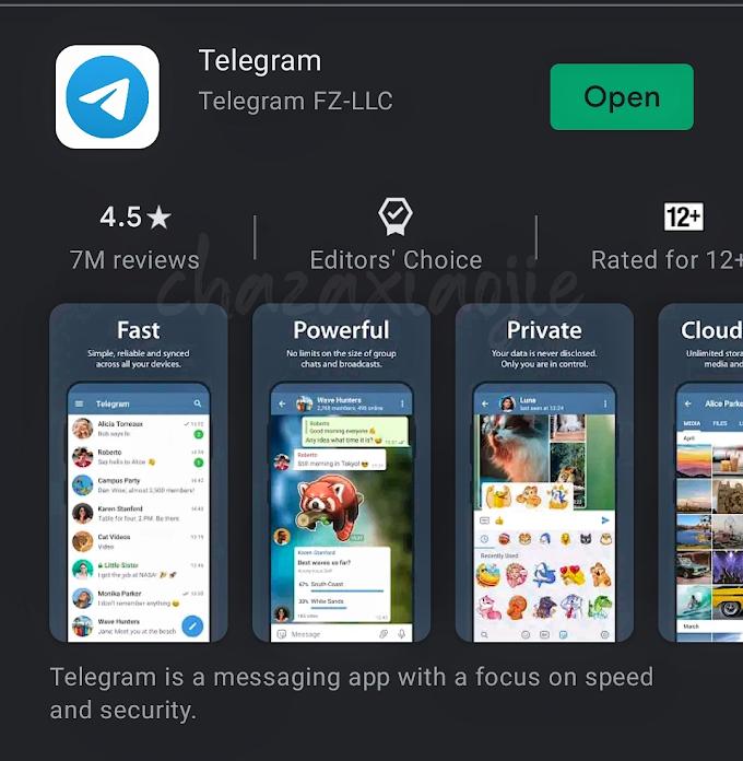 5 Perkara Beza Whatsapp dan Telegram