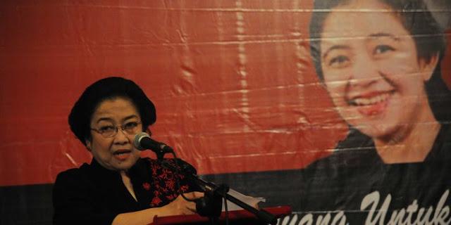 PDIP Percepat Kongres, Kabarnya Akan Membahas Pengganti Megawati