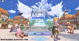Ragnarok M: New Generation CBT for android