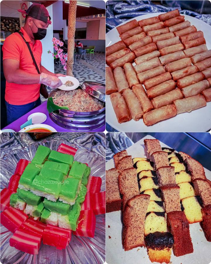Buffet Ramadan 2021 Melaka