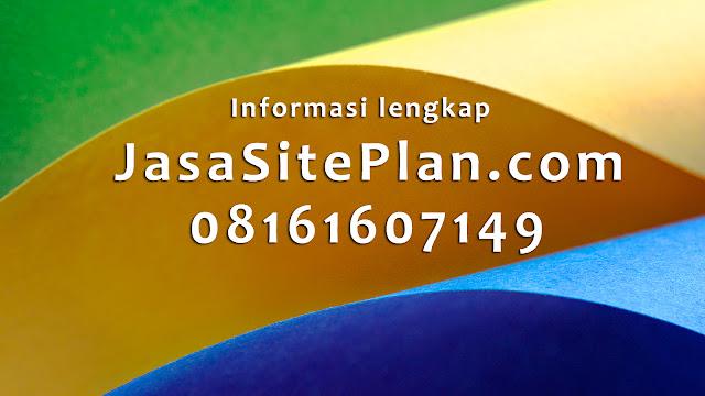 Alternatif Site Plan ↪️