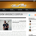 Musi Mag Blogger Template
