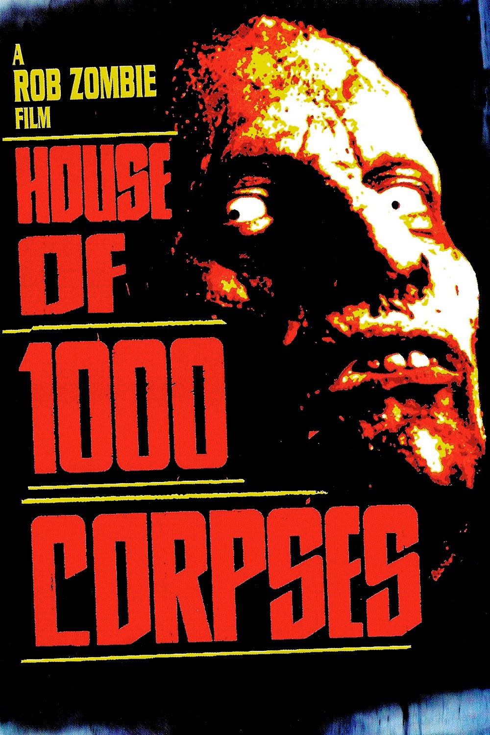 House of 1000 Corpses 2003 - Full (HD)