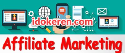 Mengenal Bisnis Rumahan Dengan Afiliasi Marketing